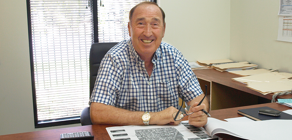 Daryl Henwood is our Founder and Managing Director of Mainline Developments