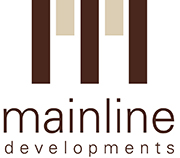 Mainline Building Group Logo
