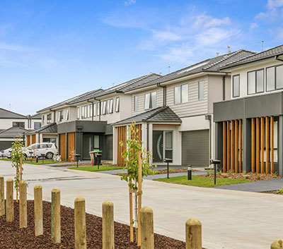 Parkviews Multi Unit Development